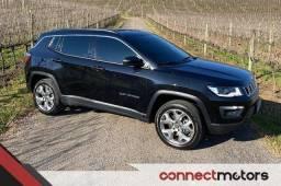 Jeep Compass Longitude 4x4 - 2021