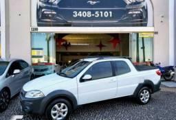 Título do anúncio: Fiat Strada 1.4 Working Cab. Dupla Flex 3p