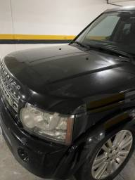 Título do anúncio: Land Rover Discovery 4 2.7