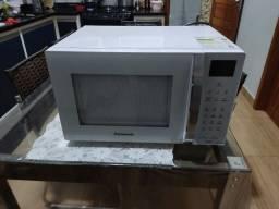 Título do anúncio: Microondas Panasonic 32 litros