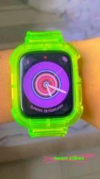 case para apple watch 44mm