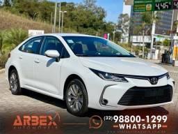 Toyota Corolla XEi 2.0 Flex 16V Aut. 2021/2022