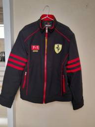 Jaquetas Ferrari