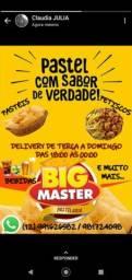 Big & Master pastel