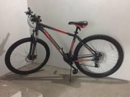 Bicicleta aro 29? praticamente sem uso