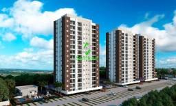 Título do anúncio: Apartamento para Venda em Limeira, Jardim Santa Adélia, 2 dormitórios, 1 banheiro, 1 vaga