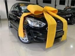Título do anúncio: Ford Ka 2019 1.5 ti-vct flex se plus sedan automático