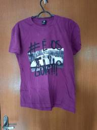 Título do anúncio: Camiseta Beatles P