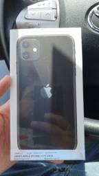Iphone 11 64gb lacrado com nota fiscal garantia
