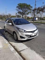 Hyundai/HB20S - 2015 1.6 Flex (Loja de Veículos Recuperados)