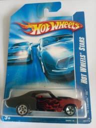 Hotwheels Chevelle 70SS ano 2008 - RARIDADE