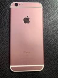 Título do anúncio: iPhone 6s 600 reais