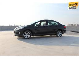 Título do anúncio: Peugeot 408 2012 2.0 feline 16v flex 4p automático