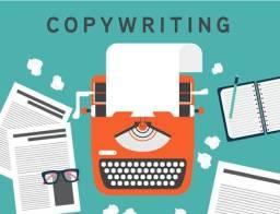 Título do anúncio: Copywriting
