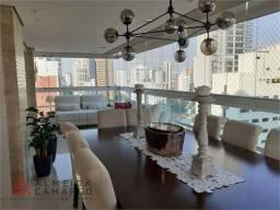 Título do anúncio: São Paulo - Apartamento Padrão - Moema