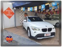 Título do anúncio: BMW X1 SDRIVE 118i 2.0 16V AT 2012