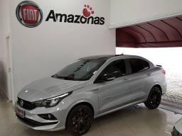 Título do anúncio: FIAT CRONOS 2019/2020 1.8 E.TORQ FLEX HGT AT6