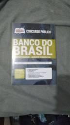 Apostila Banco do Brasil - Escriturário - Agente Comercial