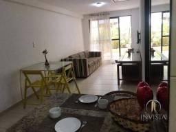 Título do anúncio: Apartamento com 1 dormitório à venda, 70 m² por R$ 420.000,00 - Cabo Branco - João Pessoa/