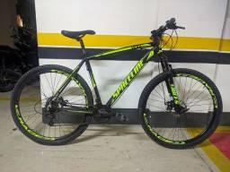 Título do anúncio: Bicicleta Aro 29(RELAÇÃO SHIMANO)