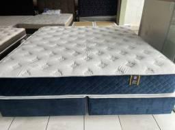cama SUPER KING 2.03 x 1.93