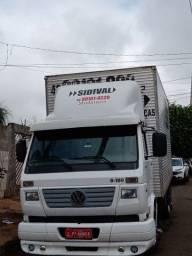 Título do anúncio: Caminhão indo vazio Ctba região, 30/09...