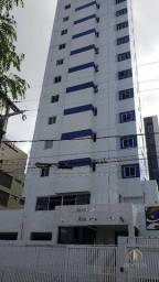 Título do anúncio: Apartamento com 2 dormitórios à venda, 61 m² por R$ 326.000,00 - Manaíra - João Pessoa/PB