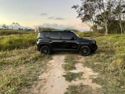 Título do anúncio: Jeep Renegade Sport 1.8flex ano 2019
