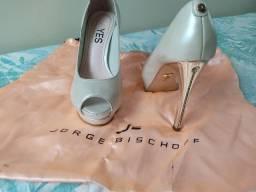 Sapato coleção noiva