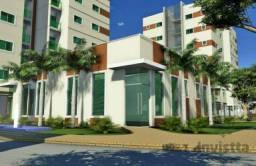 Apartamento Novo com 3 dormitórios à venda, 72 m² - 605 Sul - Palmas/TO