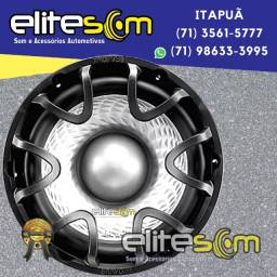 Título do anúncio: Subwoofer Peito de Moça Uxp Bravox 12 pol. 500WRms na Elite Som