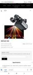 Título do anúncio: Aparelho de luzes reflex 300