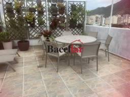Título do anúncio: Cobertura à venda com 3 dormitórios em Andaraí, Rio de janeiro cod:TICO30297