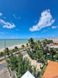 Título do anúncio: Flat com 1 dormitório para alugar, 33 m² por R$ 1.482,00/mês - Manaíra - João Pessoa/PB