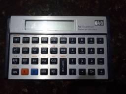 Calculadora HP 12c - Platinum
