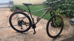 Título do anúncio: Bicicleta Audax NX!!!