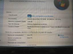 Netbook formatado