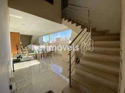 Apartamento à venda com 3 dormitórios em Itamarati, Belo horizonte cod:381082