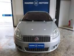 Fiat Línea HLX ano 2010 impecável