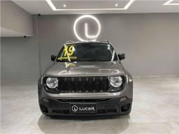 Título do anúncio: Jeep Renagade Sport 1.8 16V Flex Automático