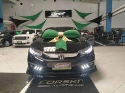 Honda Civic EXL 2.0 Automático CVT 4 Mil Km 2021