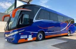 Título do anúncio: Õnibus Marcopolo Paradiso 1200 G7 Executivo