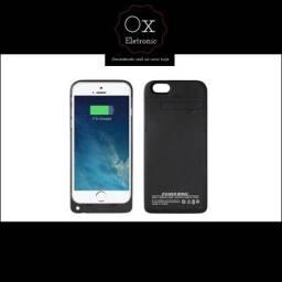 Título do anúncio: Case Carregador iPhone