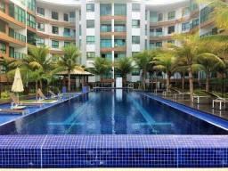 Título do anúncio: Apartamento com 1 dormitório à venda, 45 m² por R$ 420.000,00 - Cabo Branco - João Pessoa/