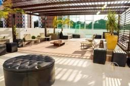 Título do anúncio: Apartamento com 3 dormitórios à venda, 70 m² por R$ 335.000,00 - Manaíra - João Pessoa/PB