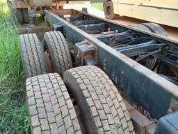 caminhão vw24220 truck