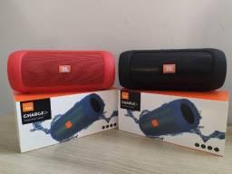 Caixa de Som Bluetooth top - Charge 2+