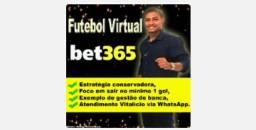 Apostas no Futebol Virtual na BET365