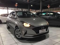 Hyundai New HB20 Vision