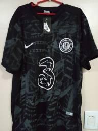Camisa do Chelsea M